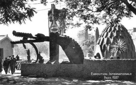 weltausstellung paris 1937