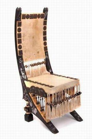 carlo bugatti. Black Bedroom Furniture Sets. Home Design Ideas