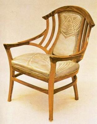 henri van de velde. Black Bedroom Furniture Sets. Home Design Ideas