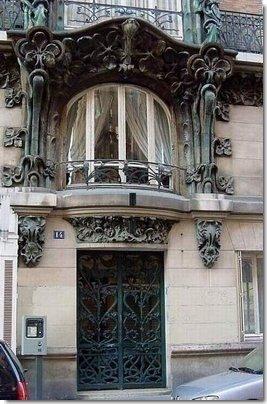 Alexandre bigot c ramiste for Architecte abbeville