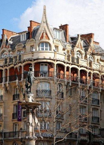 constant lemaire architecte du 8 rue de richelieu paris 1e. Black Bedroom Furniture Sets. Home Design Ideas