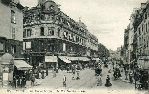 Hotel Bon Marche New York