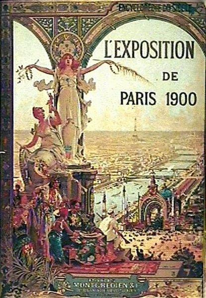 L'exposition universelle de 1900 et l'horlogerie Aff1_expo_1900