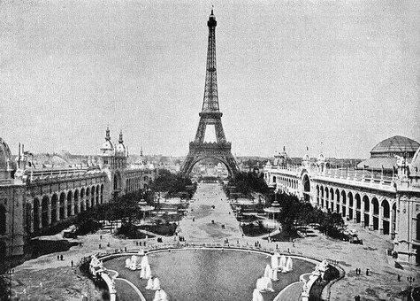 L 39 exposition universelle de 1900 lieux dans paris for Expo photo paris